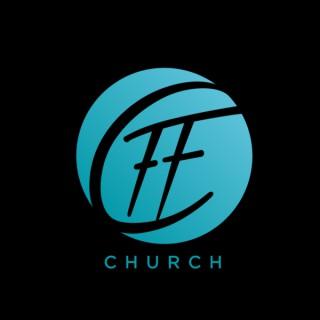 CFF Church Podcast