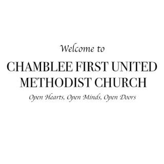 Chamblee First UMC
