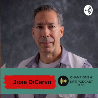 Champions 4 Life by JDC