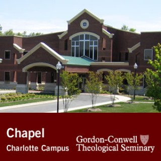 Chapel - Charlotte - Current Audio