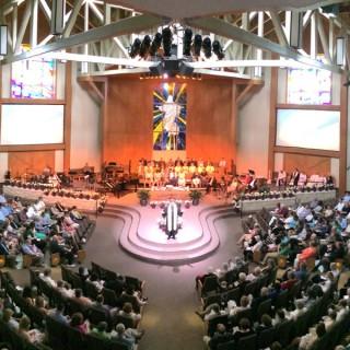 Chapel Hill Wichita