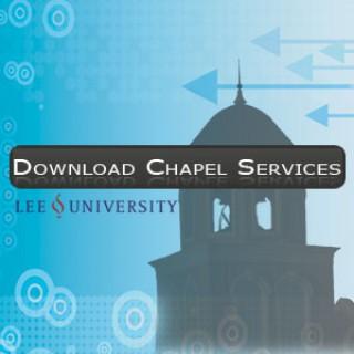 Chapel Services - Dixon Center Chapels