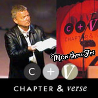 Chapter and Verse Radio Podcast