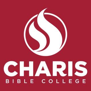 Charis Podcast