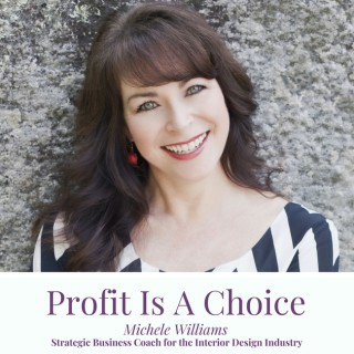 Profit Is A Choice