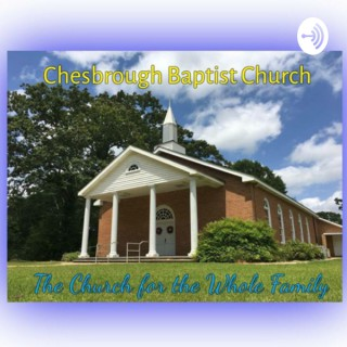 Chesbrough Baptist Church