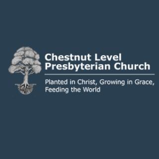 Chestnut Level Presbyterian Podcasts