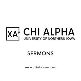 Chi Alpha UNI - Sermon Audio