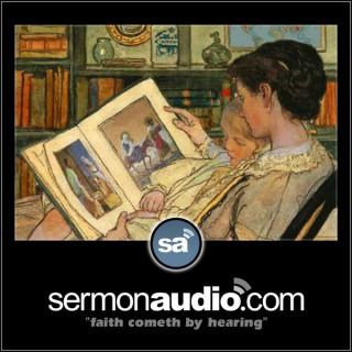 Children's Bible Audios