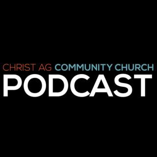 Christ AG Community Church