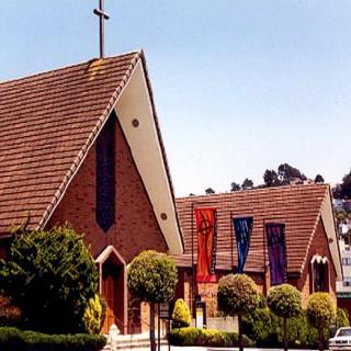 Christ Church Lutheran Sermons - San Francisco, CA
