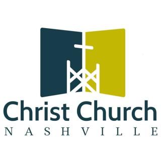 Christ Church Nashville