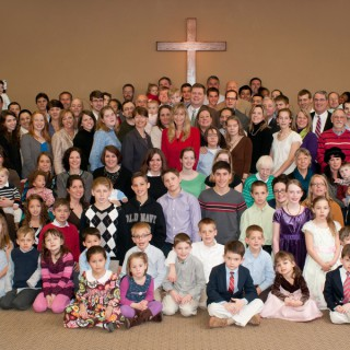 Christ Church NC's Sermon Series