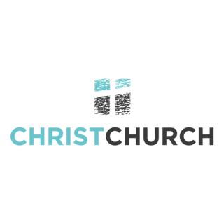 Christ Church of Central Arkansas