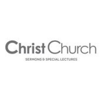 Christ Church Podcast