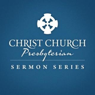 Christ Church Presbyterian | Charleston, SC