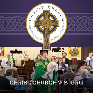 Christ Church Sermon Audio, Winston-Salem, NC
