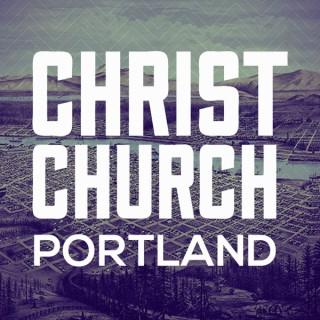 Christ Church: Portland's Podcast
