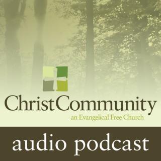 Christ Community Sunday - Shawnee Campus