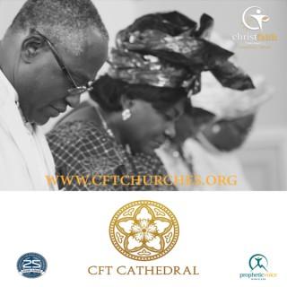 Christ Faith Tabernacle