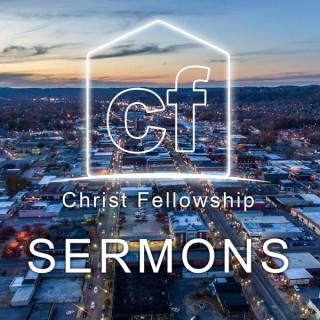 Christ Fellowship - Sermons (Audio)