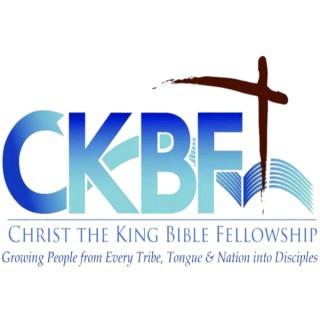 Christ the King Bible Fellowship Sermons