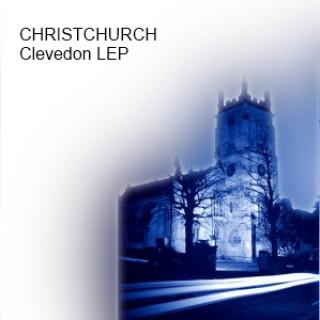 Christchurch Clevedon Sermon