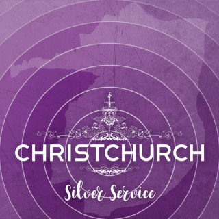 ChristChurch, Crawley - Silver Service