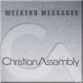 Christian Assembly-CAeaglerock