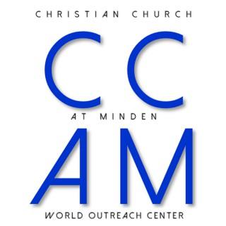 Christian Church at Minden