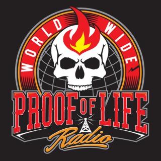 Proof Of Life Radio