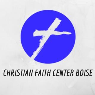 Christian Faith Center Boise Campus