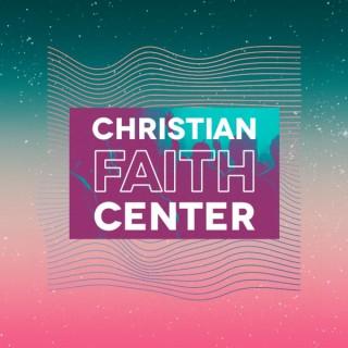 Christian Faith Center Oroville