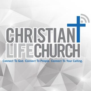 Christian Life Podcast
