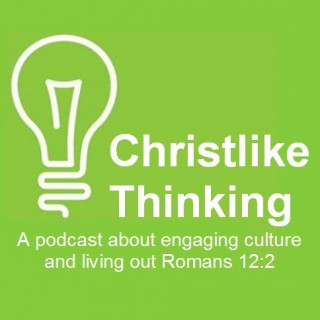 Christlike Thinking