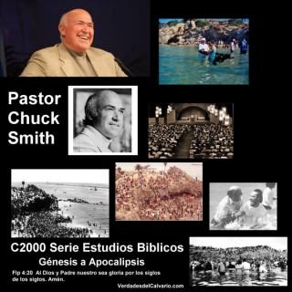 Chuck Smith - Nuevo Testamento Parte 2 - 1 Corintios-Apocalipsis - Estudios Biblicos - Libro por Libro - Suscribirse Gratis P