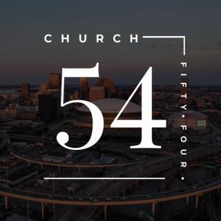 Church 54