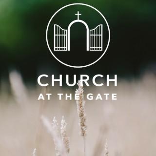 Church at the Gate (Audio)
