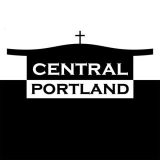 Church Basement Podcast - Central Lutheran Church