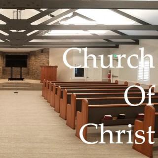 Church of Christ - Bakersfield, Ca