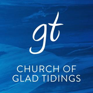 Church of Glad Tidings - Yuba City