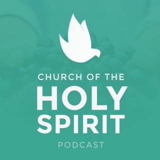 Church of the Holy Spirit - Roanoke