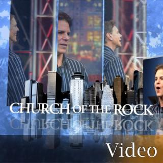 Church of the Rock: Mark Hughes: SD Video