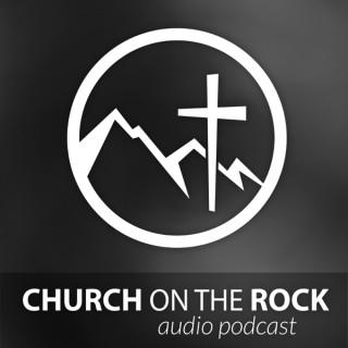 Church on the Rock WA - Podcast