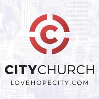 City Church (LoveHopeCity.com)