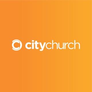 City Church of Bartlesville