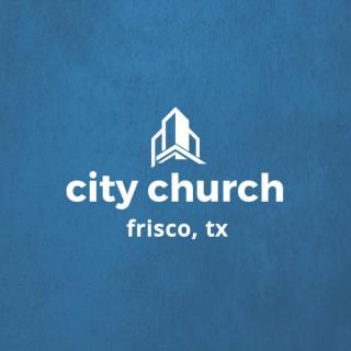 City Church Sermon Podcast