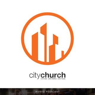 City Church Tulsa Podcast