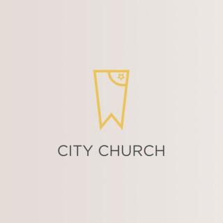 City Church | Ohio City Sermons