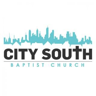 City South Baptist Church